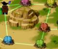 Saiba rangers map