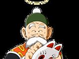 Son Gohan (grand-père)