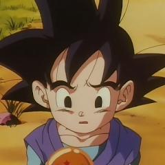 Avatar Goku Jr