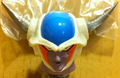 Bandai mask lineage of F KING COLD color