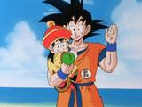 Dragon Ball Kai épisode 001