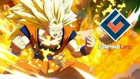 Dragon Ball FighterZ - La claque que l'on attend tous?