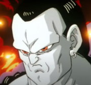Emotionless Android 14