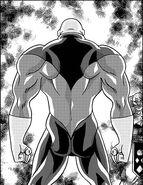 Jiren Manga 2