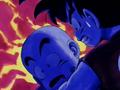 Mort de Kuririn saga Piccolo