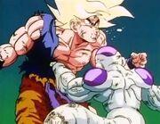 Son Goku vs Frieza 6