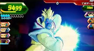 Super Cañón Galick en Dragon Ball Heroes