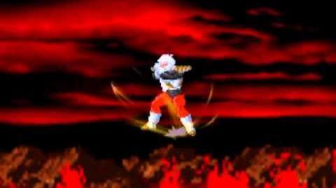 Dragon Ball AF episodio 9 saga dos clones e a alma do mal