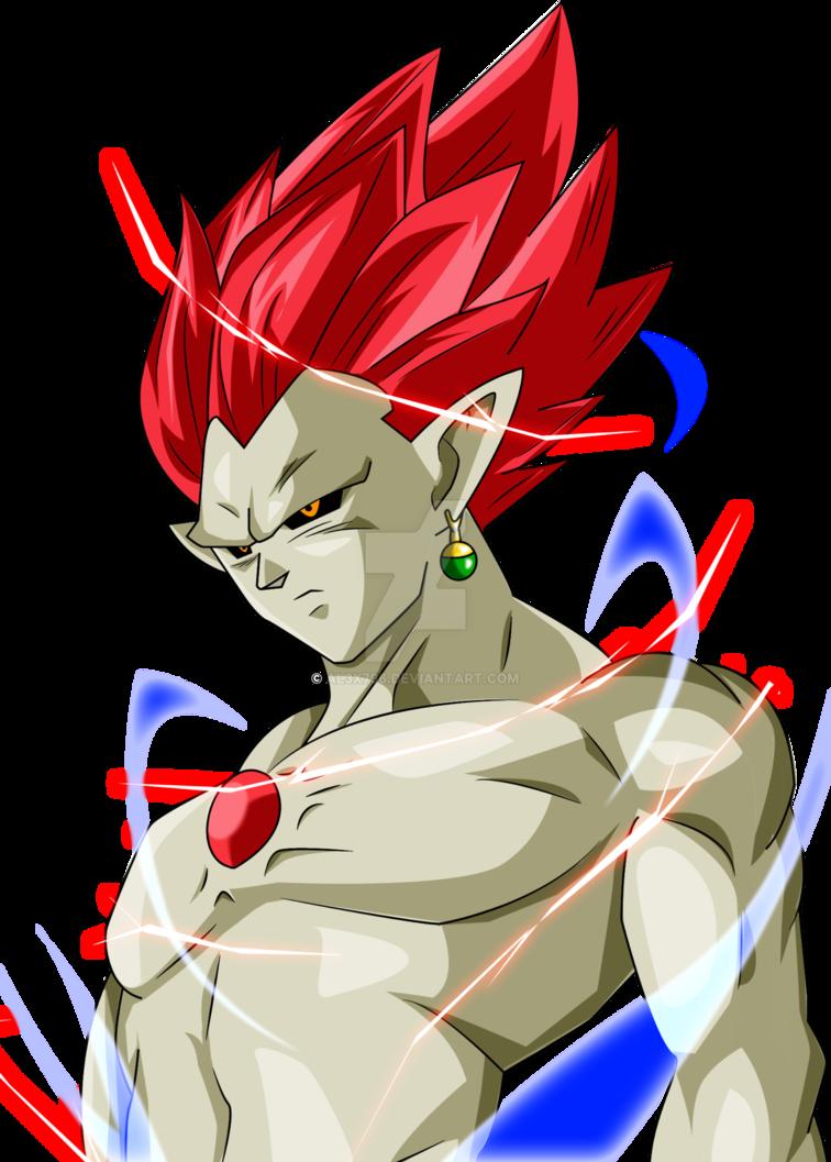Dai Kaioshin | VS Battles Wiki | FANDOM powered by Wikia