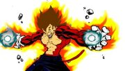 Son Goku SSJ8 Fähigkeiten, Stärken & Schwächen