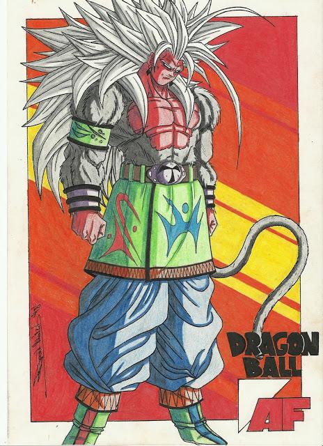 image goku ssj5 tablos jpg dragon ball af fanon wiki fandom