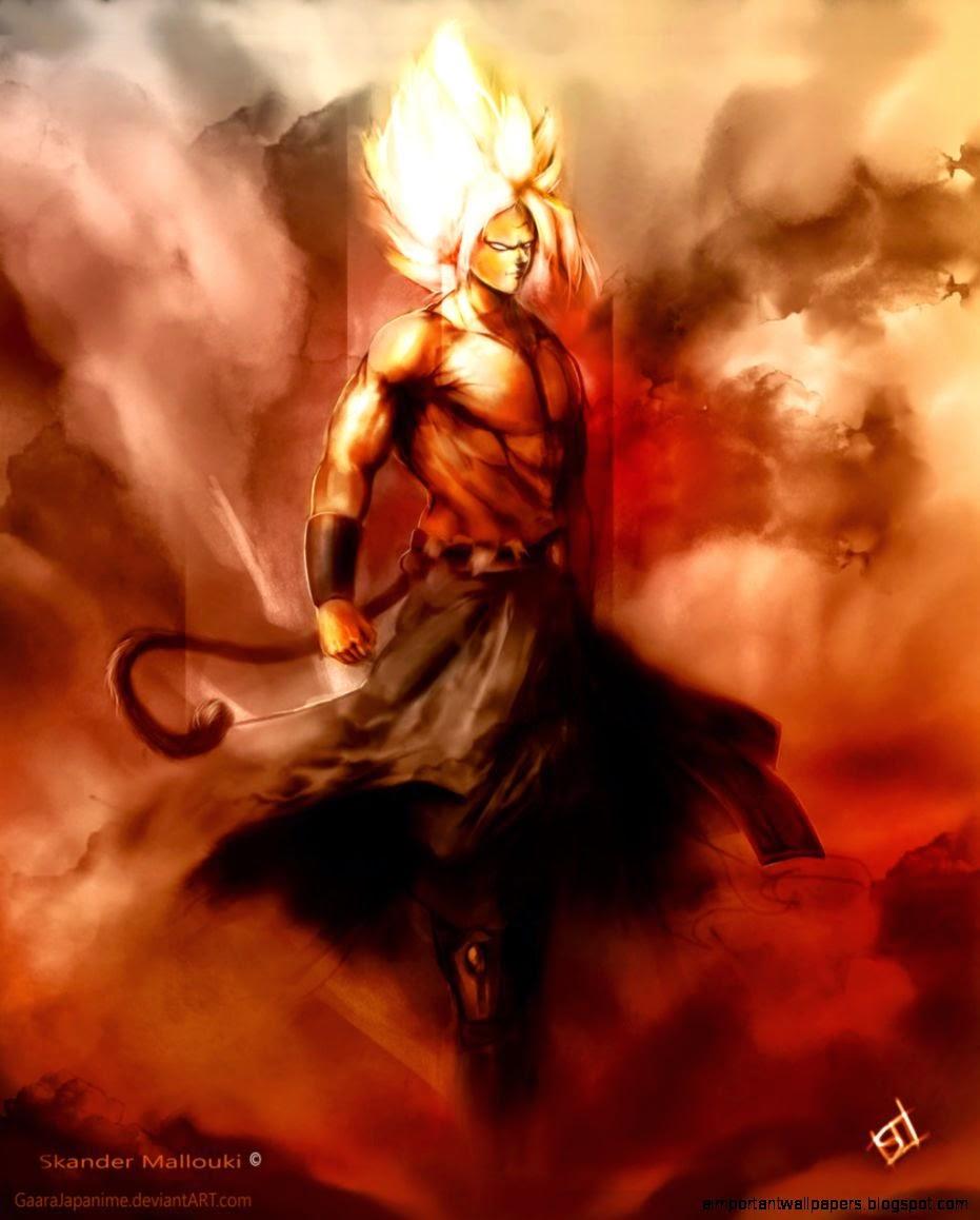 Deviantart More Like Goku Super Saiyan God By Jiyu Kaze