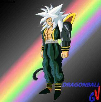 Ultimate Goku5