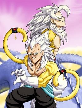 Super Saiyan7