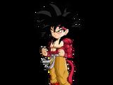 Goku The 3rd