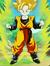 Goten Super Saiyan