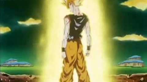 DBZ AMV Goku vs Frieza Disturbed- Hell