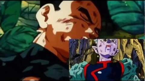 Dragonball z - Linkin Park - In The End - Gohan Tribute - HD 1080P