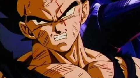 Dragon Ball Z Amv - Phenomenon