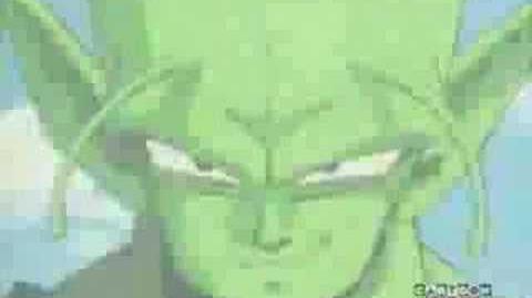 Papercut - Piccolo vs Android