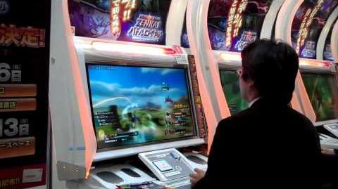Dragon Ball Zenkai Battle Royale Gameplay 3