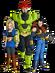 Super androids