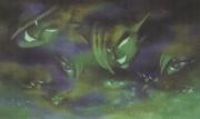 Infinite Zamasu artwork