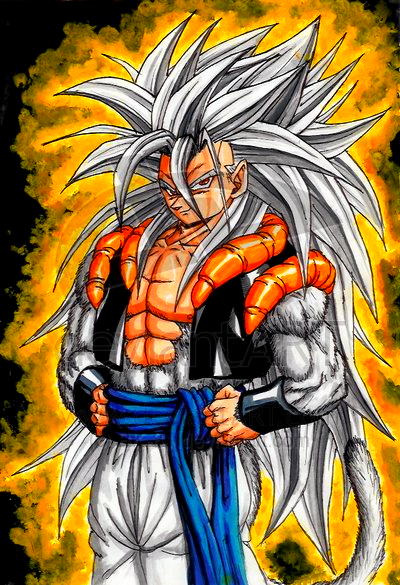 image gogeta ss5 png dragonball fanon wiki fandom powered by wikia