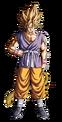 Goku gt ssj by andrewdb13