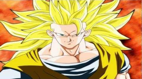 Epic DBZ Themes Extended Middle of Hyperbolic Time Chamber HD