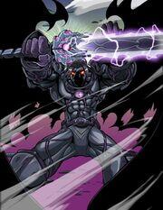 Drakath Chaos Champion