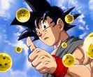 Goku DB EX