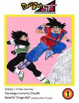 Dragon Ball SF Volume 1 Page 49