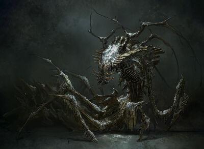 Shadow Alien