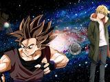 Dragon Ball Fanon/Capítulo 2