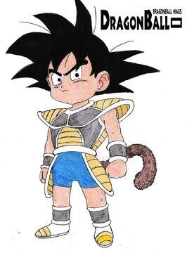 Goku (Dragon Ball Minus)