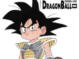 Goku (Nikon23's Extended Universe)