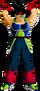 Bardock (Earth-24257)