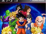 Dragon Ball Z: Raging Budokai (MajinGogito)