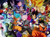Dragon Ball: The Counterpart