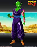 Super Namekian Picolo 3