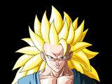 Full Power Super Saiyan 3