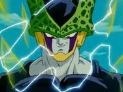 Super Perfect Cell form 2