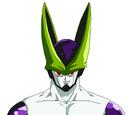 EP9:Cell absorve a Freezer ¡Vegetto Super Saiyan 3!