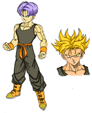 Trunks by DPL1