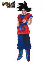 Goku (Age 797)