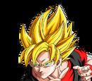Goku y broly mueren la nueva fase de goku