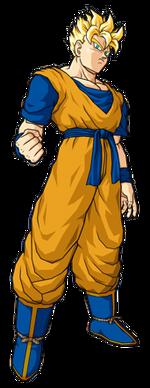 Future Gohan (Super Saiyan)