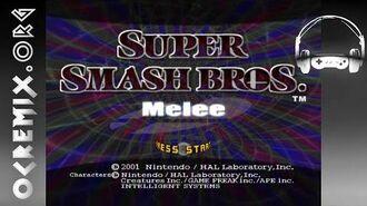 OC ReMix 3068 Super Smash Bros. Melee 'S-Tier' Final Destination by Flexstyle & OA