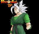 Dragon Ball TP: Xicor Saga